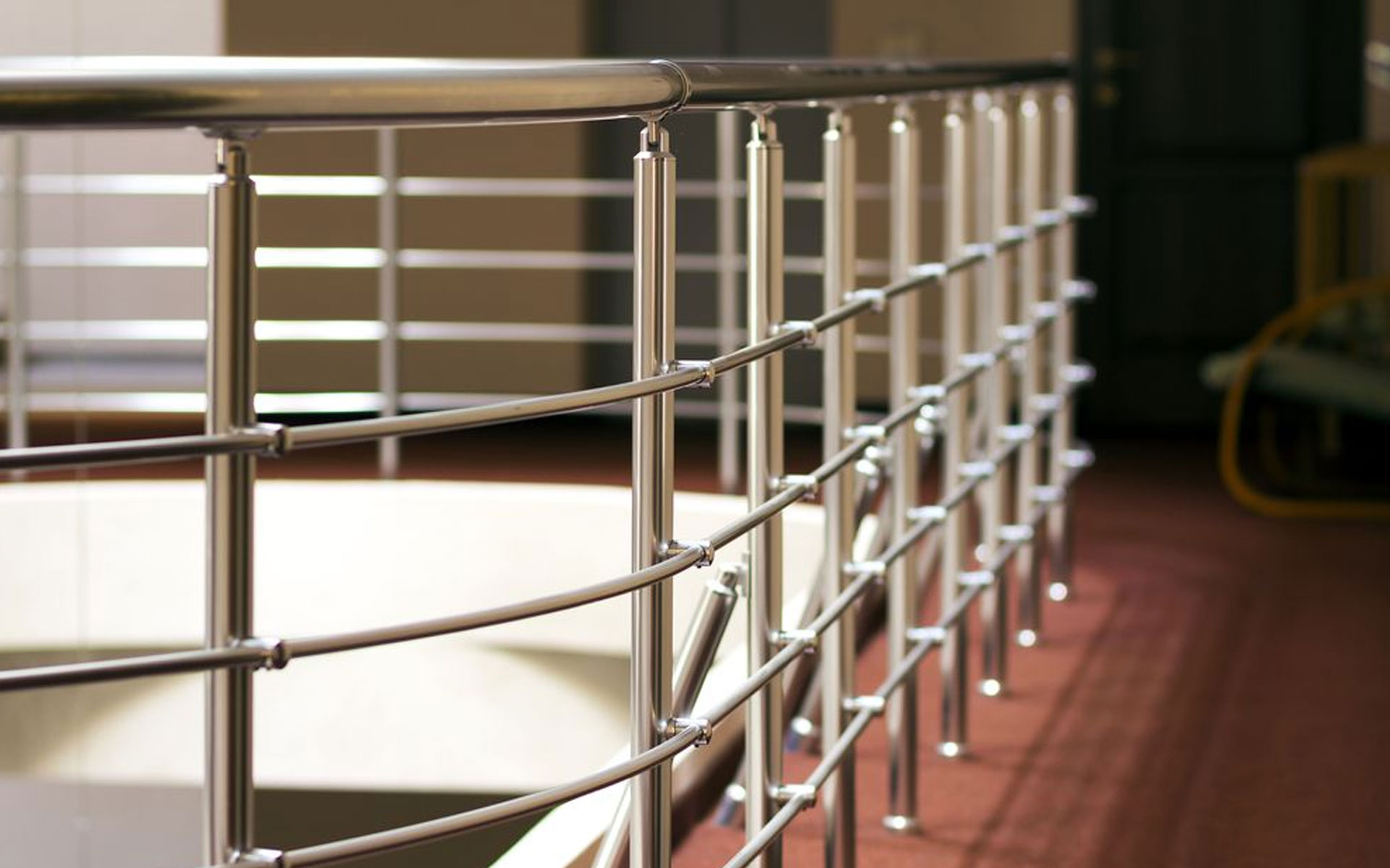 Which Material Is Best For Your Home S Custom Railing Riverside Ironwork Canada Inc